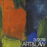 art&law 3:19 cover